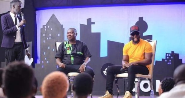 Bebe Cool Thickens That Bobi Wine Can't Lead Ugandans