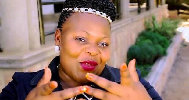 Catherine Kusasira Roars To Sue Her Former Landlord Over Defamation