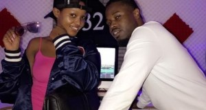 Daddy Andre, Spice Diana To Be Sued Over Stealing A Song