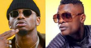 Jose Chameleone Lowers Diamond Platnumz's Request For A Collabo