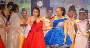 Miss Uganda CEO Claims Fabiola Never Insulted Zari Hassan