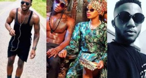 Sasha Vybz Mourns For The Deceased Model, Jovan