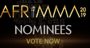 Top Ugandan Icons Nominated In AFRIMMA Awards 2019