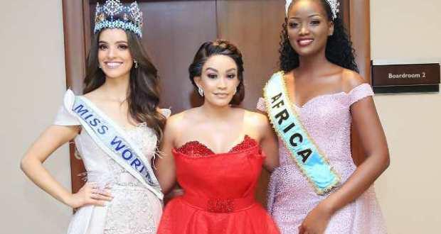 Zari Hassan Off The Miss Uganda Judge Panel Over Misbehavior