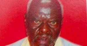 kenyan politician
