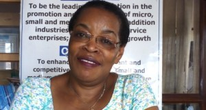 women asks museveni