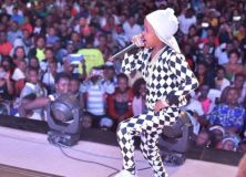 Fresh Kid Set To Give Back With A Mega Concert Next Year