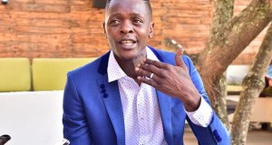Jose Chameleone Scared Over Mafias Who Want To Assassinate Him