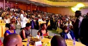 museveni advises artistes