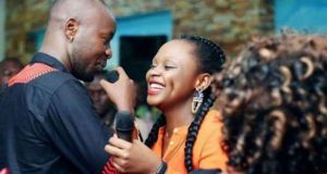 Kenzo Affirmed Rema Namakula's Attendance At His Festival