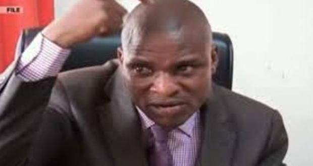 "Tamale Mirundi Begs Gov't To Pay Balaam For Acting A ""Good Spy"""