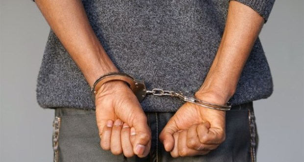 kenyan woman arrested and lecturer