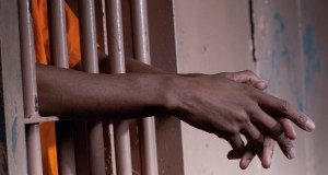 3 men accused in police cell