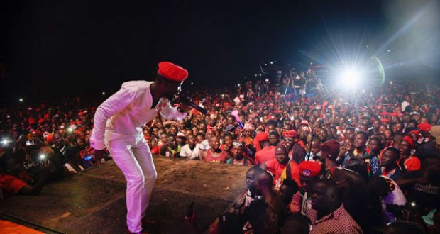 Bobi Wine To Stage A Concert On 9th October At One Love Beach