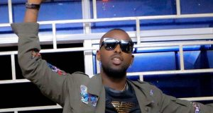 Eddy Kenzo Confirms To Join Politics- mali