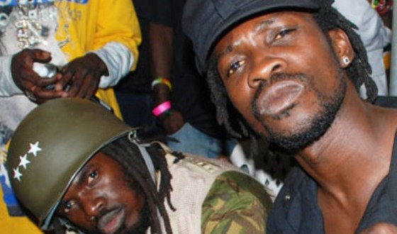 Bobi Wine Claims He Has No Grudge With His Former Vice, Buchaman