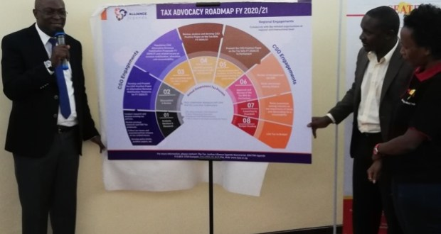 cso launched tax advocacy road map