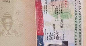 Catherine Kusasira Denies Rumors Of Being Denied A USA VISA