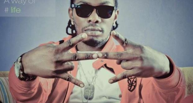 GNL Zamba Excludes Gravity Omutujju Among Great Rappers