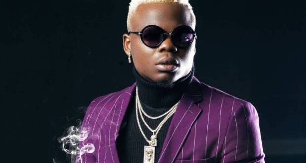 Harmonize drops another new song