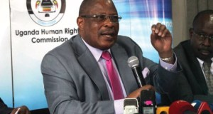 Med Kaggwa,The UHRC CEO, Reportedly Lost His Life
