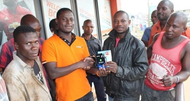 fortebet customer rewarded