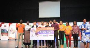 kampala kids run