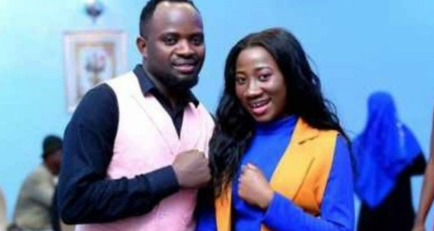 David Lutalo Finally Parted Ways With Chosen Becky