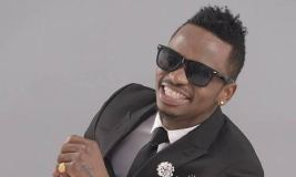 kenyans and Diamond supported disabled fans
