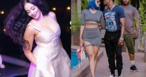 Diamond Platnumz Claims Zari Fakes Her Lifestyle
