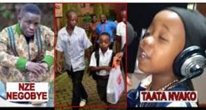 Francis Wants Fresh Kid Back In Luwero, Confiscates His Belongings