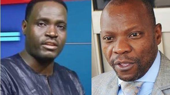 rivalry between Ugandan pastors