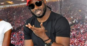 Bebe Cool Still Elaborates About Fighting COVID19