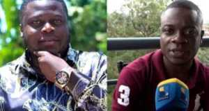 Ivan Ssemwanga Fake Son's DNA Results Bounced