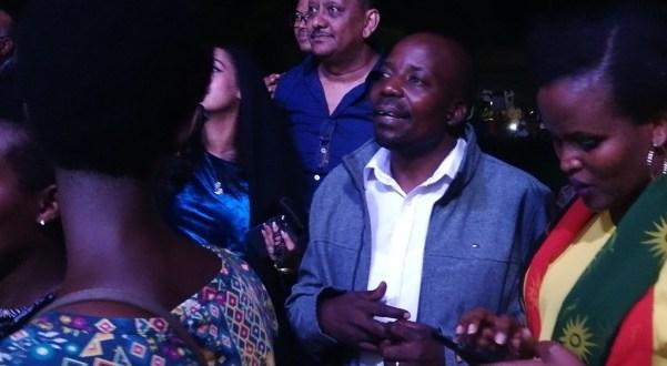 ugandans usher in new year