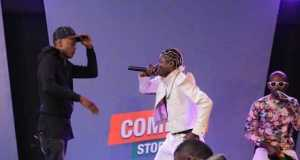 Chameleone Directs Clever To First Battle Lil Pazo Lunabe