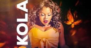 Iryn Namubiru Drops Her New Tune Dubbed 'Byokola'