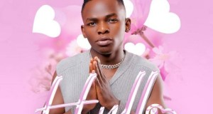 John Blaq Releases His New Song Dubbed 'Hullo', Couples' Favorite