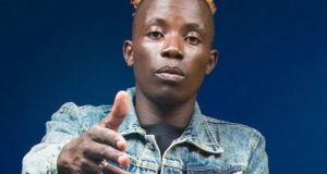 Jose Chameleone Vows To Apologize Before Lil Pazo
