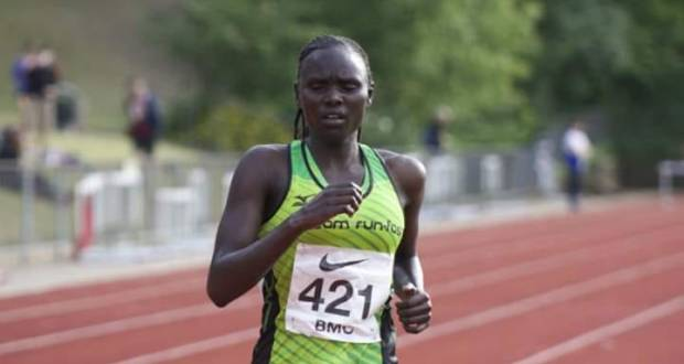 Juliet Chekwel