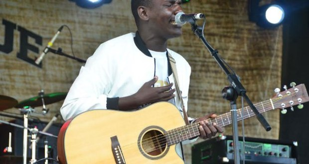 Weasel, Kenneth Mugabi Set To Perform At The Famous 911 Lounge