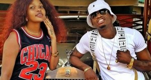 Wema Sepetu Hints On Why She Doesn't Follow Diamond Platnumz