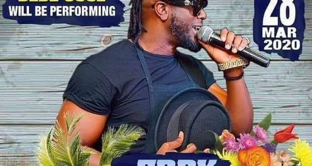 Bebe Cool Cries After Loosing Over 100M On Easter Due To COVID-19