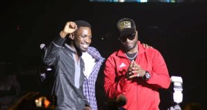 Bobi Wine Appreciates Bebe For Fighting COVID19 Through Music