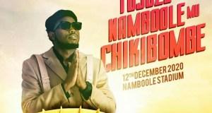 levixone takes concert to namboole