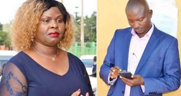 Pastor Teddy Bugingo Claims Bujingo Is Possessed By Demons