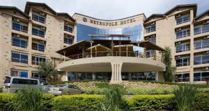 uganda hotels like metropole hotel