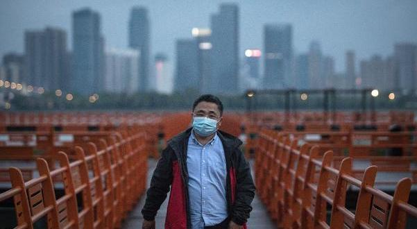 wuhan city finally reopens