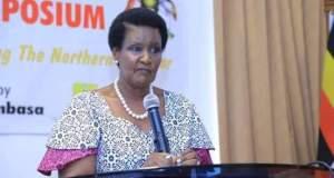 Amelia Kyambadde Announces New Operational Procedures On Coronavirus