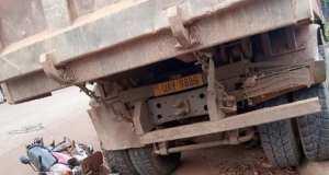Entebbe Road Accident Leaves Boda boda Rider Dead